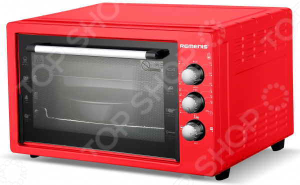 Мини-печь Remenis REM-5004