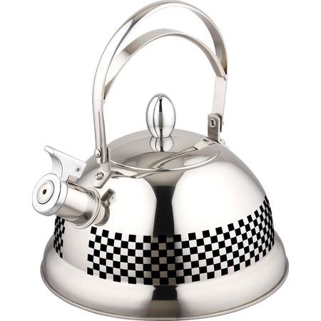 Купить Чайник со свистком Bayerhoff BH-424
