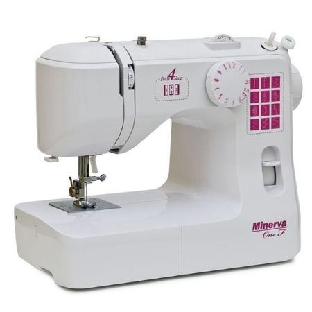 Купить Швейная машина Minerva One F