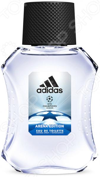 Туалетная вода для мужчин Adidas Arena