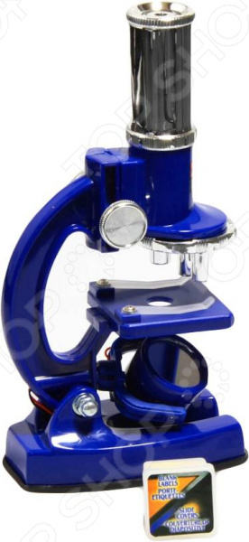 Набор обучающий Eastcolight «Микроскоп» 2136