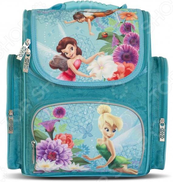 Рюкзак ортопедический средний Disney «Феи» Magic