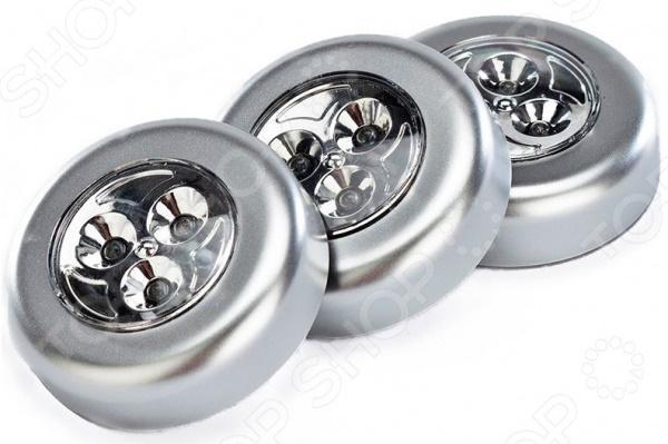 Набор светильников «Светлячки». Количество предметов: 3 1