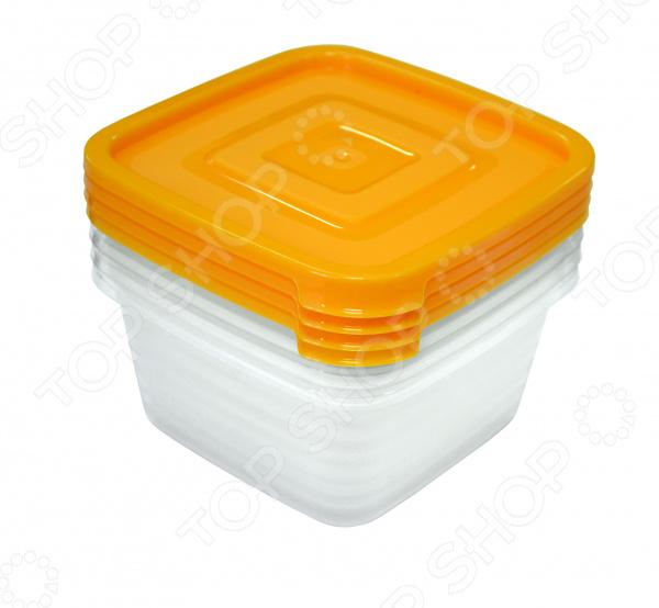 Набор контейнеров для продуктов Martika «Унико»