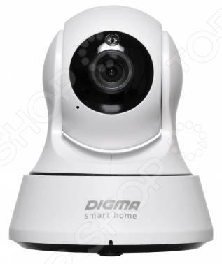 Камера Digma «Дивизион» видеонаблюдение