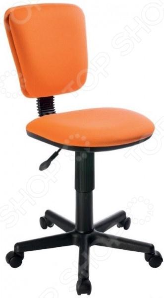 Кресло без подлокотников Бюрократ CH-204NX/26-291