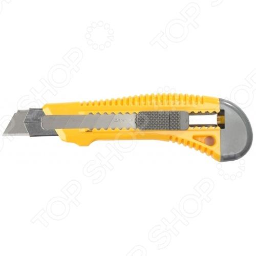 Нож строительный Stayer Standard 0913
