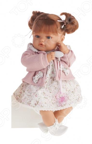Кукла интерактивная Munecas Antonio Juan «Каталина» кукла интерактивная munecas antonio juan каталина блондинка