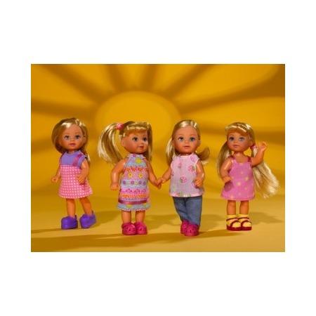 Купить Кукла Simba «Еви в летней одежде». В ассортименте