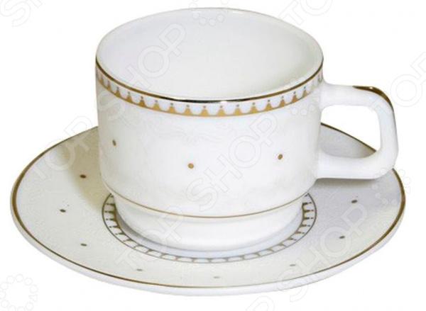 Чайная пара Chinbull «Зефира»