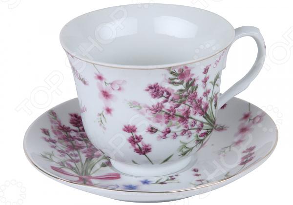Чайная пара Rosenberg RPO-255114