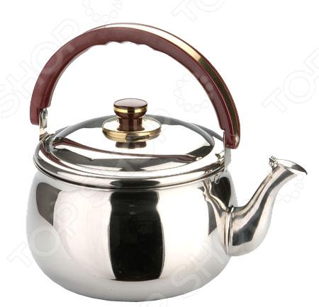 Чайник со свистком Mayer&Boch MB-7939