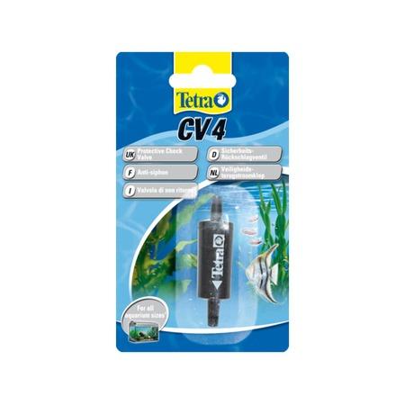 Клапан обратный для аквариумного компрессора Tetra Tetratec CV 4