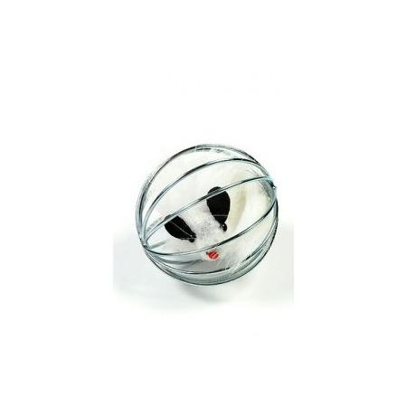 Игрушка для кошек Beeztees 425021 «Мышь в металлическом шаре». В ассортименте