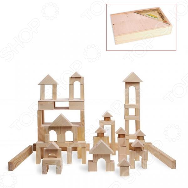 Конструктор деревянный PAREMO PE117-3. Количество элементов: 85 шт Конструктор деревянный PAREMO PE117-3. Количество элементов: 85 шт /