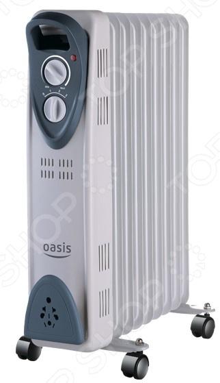 Радиатор масляный Oasis UT-25