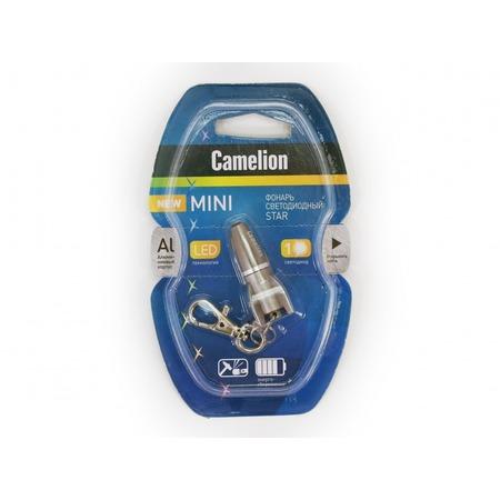 Купить Фонарик-брелок Camelion C-LED15-1R