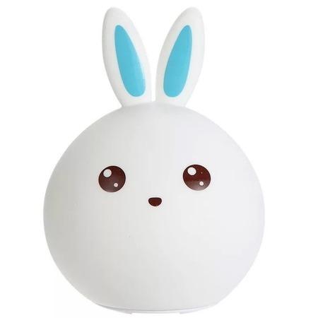Купить Ночник «Кролик с синими ушками 015В»