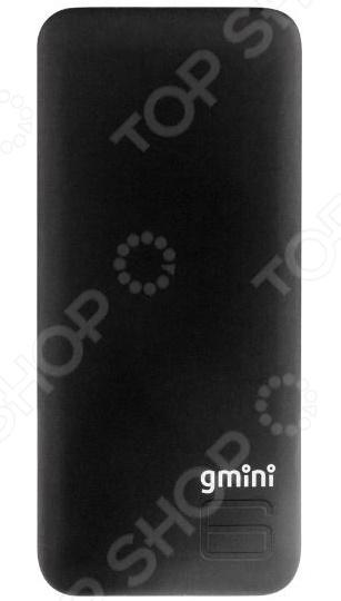 Аккумулятор внешний Gmini GM-PB052TC аккумулятор внешний gmini gm pb 80tc