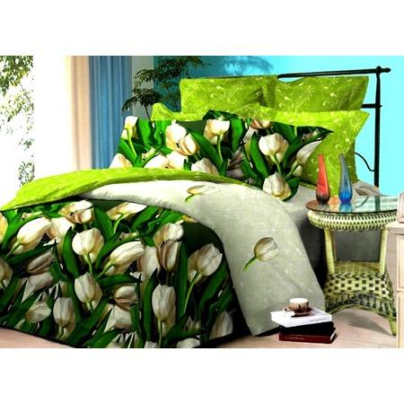 Купить Комплект постельного белья La Vanille 748. 1,5-спальный