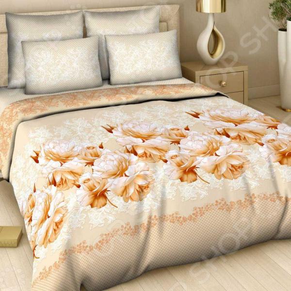 Комплект постельного белья Василиса «Магия любви»