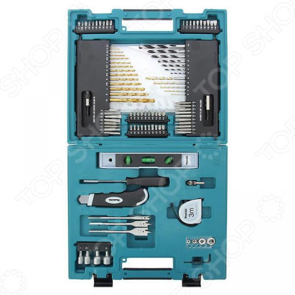 Набор инструментов Makita D-31778