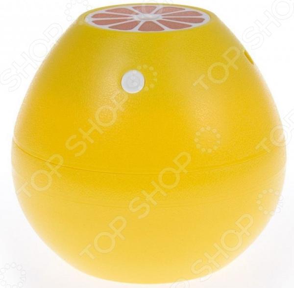Увлажнитель воздуха Bradex «Грейпфрут»