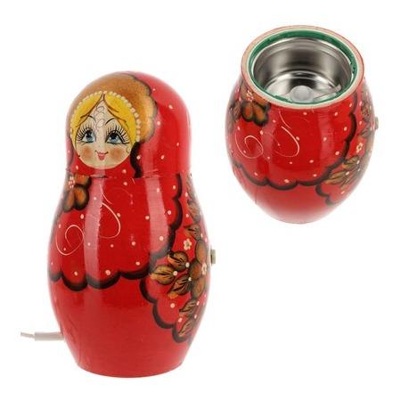 Купить Кофемолка Микма ЭКМУ ИП 30 «Матрешка». В ассортименте