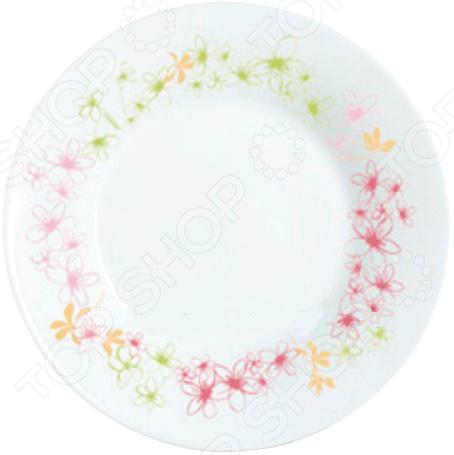 Тарелка десертная Luminarc Ipomee