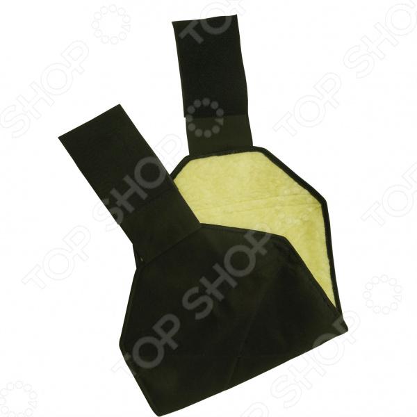 Пояс согревающий корсетный Био-Текстиль пояс из собачей шерсти в москве цена