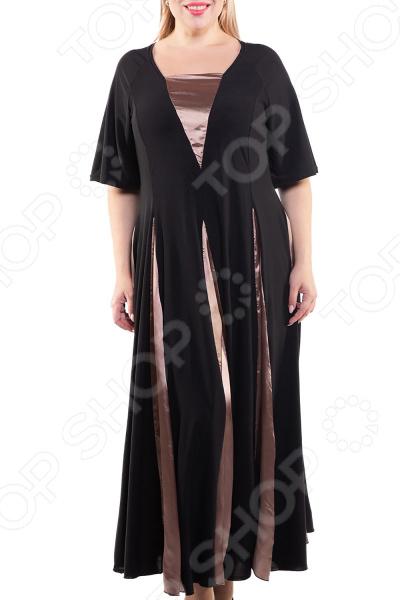 Платье PreWoman «Модная дама»