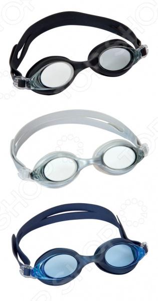 Очки для плавания детские Bestway «Вдохновленная гонка». В ассортименте bestway очки для плавания razorlite race для взрослых bestway бордовые