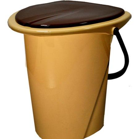 Купить Ведро-туалет INGREEN ING30001FБЖ