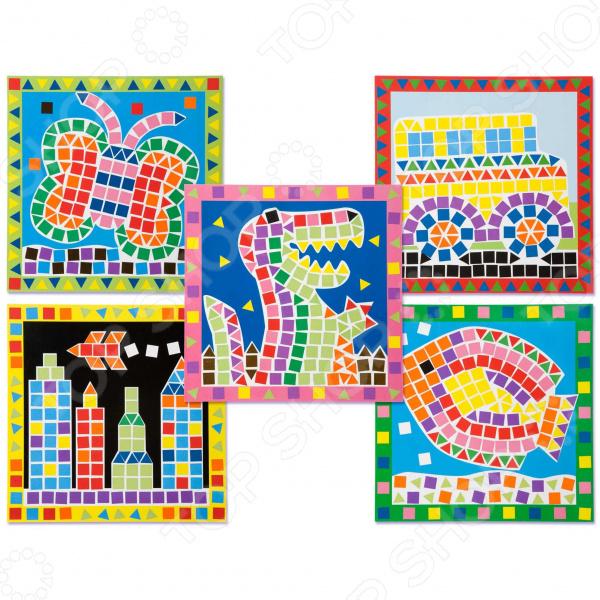 Мозаика Alex 1414 alex мозаика в рамке тортик