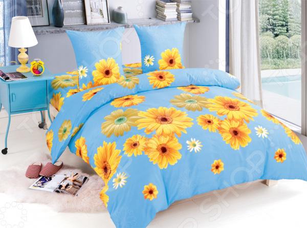 где купить Комплект постельного белья Amore Mio Emma по лучшей цене