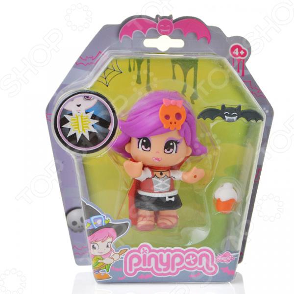 Кукла Famosa Pinypon-вампир
