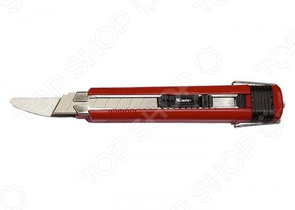 Нож строительный MATRIX MASTER 78923
