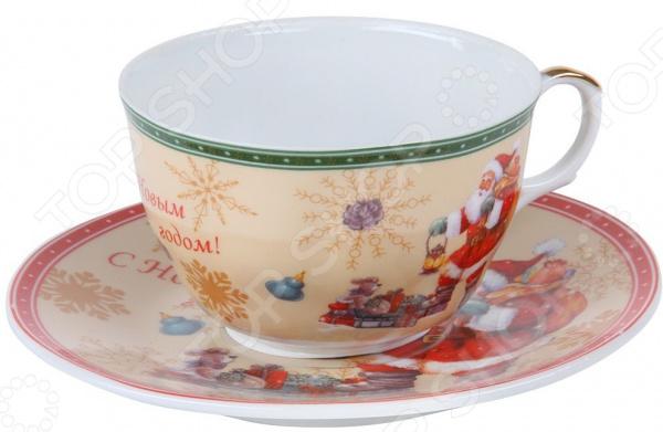 Чайная пара Rosenberg RCE-255005 чайная пара rosenberg r 255008
