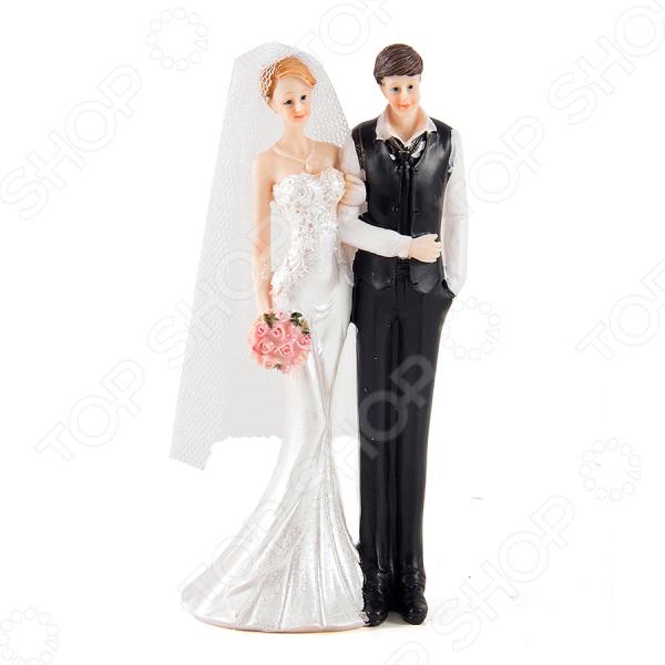 Фигурка декоративная «Свадебная» 127848