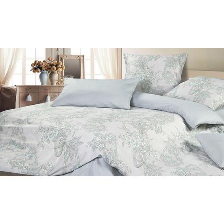 Купить Комплект постельного белья Ecotex «Корнелия». Евро