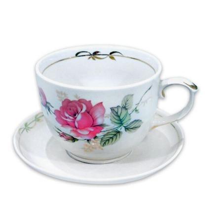 Купить Чайная пара ДФЗ «Глория»