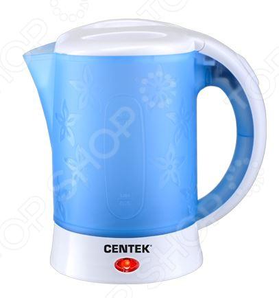 лучшая цена Чайник Centek CT-0054