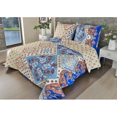Купить Комплект постельного белья Fiorelly «Марракеш»
