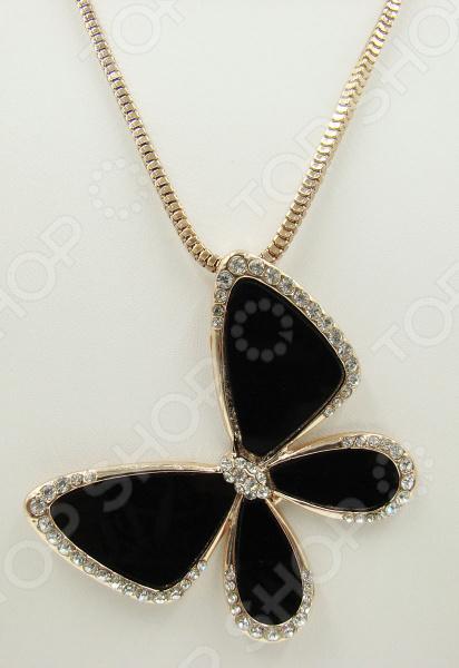 Кулон «Нежная бабочка»