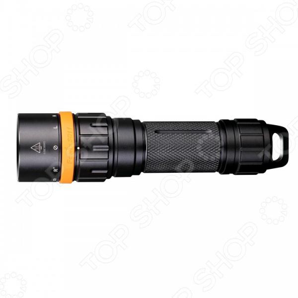 Фонарь подводный Fenix SD11
