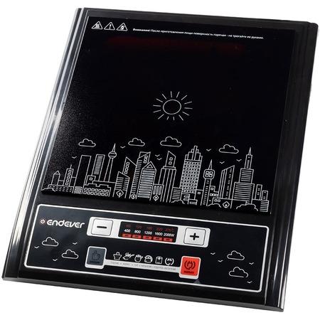 Купить Плита настольная индукционная Endever Skyline IP-19