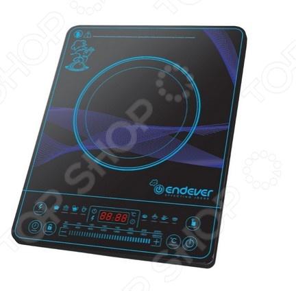 Плита настольная индукционная Endever IP-32 1