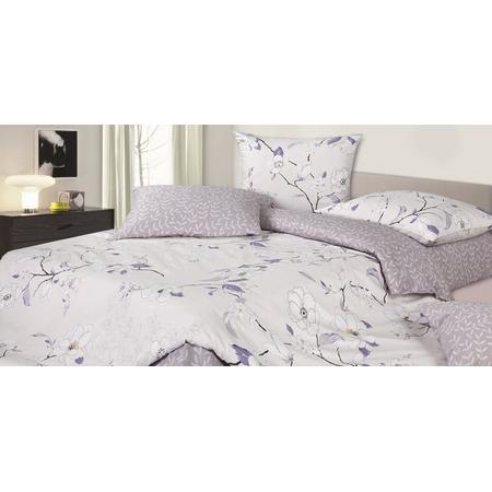 Купить Комплект постельного белья Ecotex «Гармоника. Магнолия»