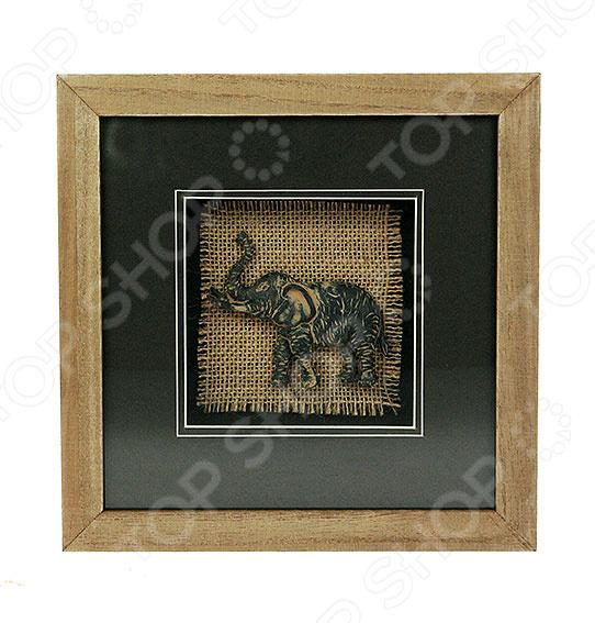 Коллаж настенный «Слоны» 126525 - артикул: 941056