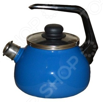 Чайник эмалированный со свистком Vitross Ocean Vitross - артикул: 904116